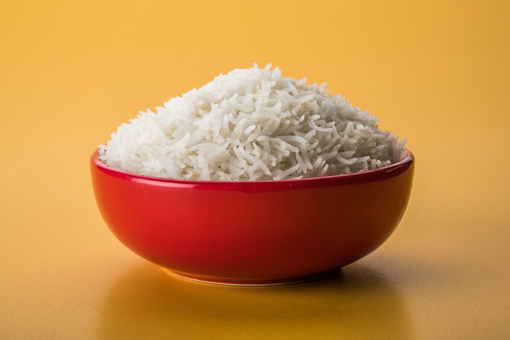 red-bowl-of-white-long-grain-rice