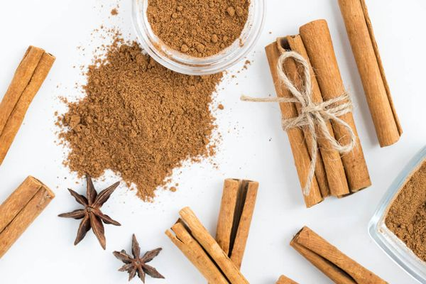 Is Cinnamon Safe for Dogs? Experts Weigh In